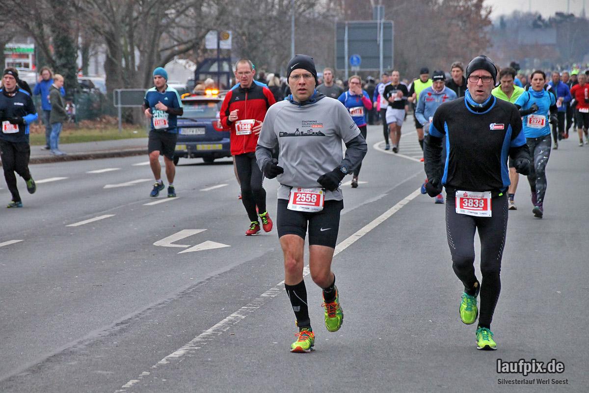 Silvesterlauf Werl Soest 2016 - 223