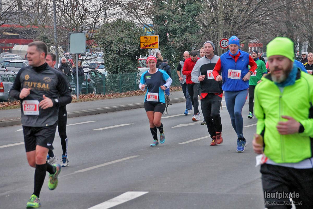 Silvesterlauf Werl Soest 2016 - 922