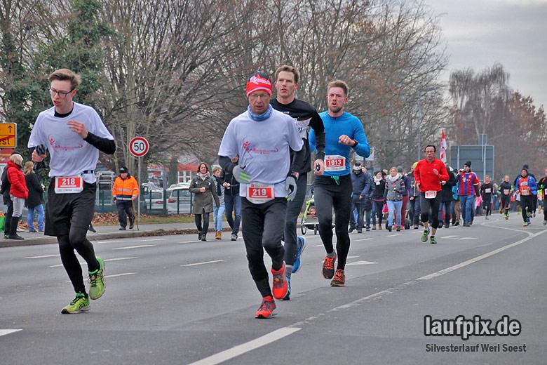 Silvesterlauf Werl Soest 2016 - 12