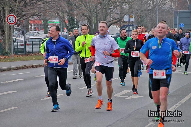 Silvesterlauf Werl Soest 2016 - 32