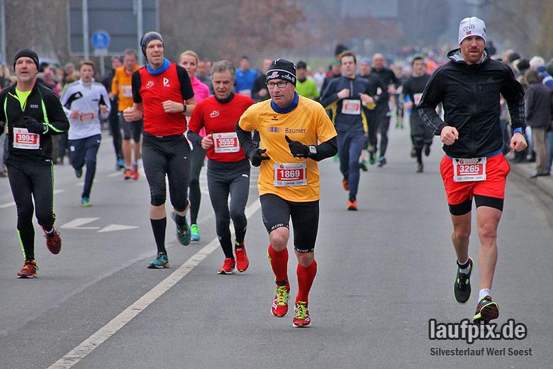 Silvesterlauf Werl Soest 2016 - 39